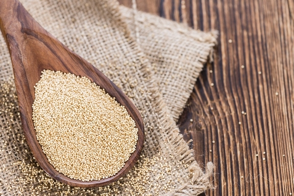 Benefits and side effects of amaranth