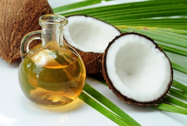 5 Things That You Can Do With Coconut Oil - Besides Cooking