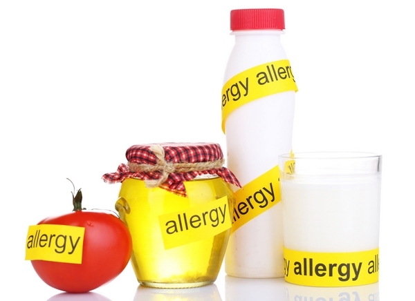 Basic of food allergies