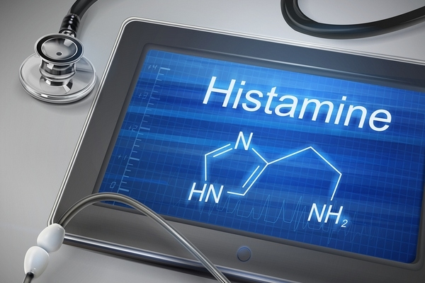 A big dietary challenge: Histamine Intolerance